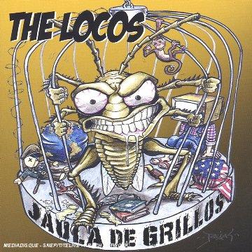 Jaula de Grillos: The Locos: Amazon.es: Música