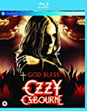 God Bless Ozzy Osbourne [Blu-ray] [2011]