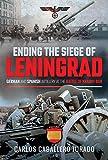 Ending the Siege of Leningrad: German and Spanish Artillery at the Battle of Krasny Bor