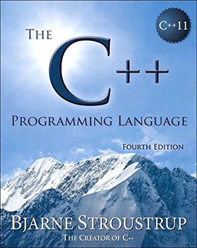 C++ Programming Language, The (English Edition)