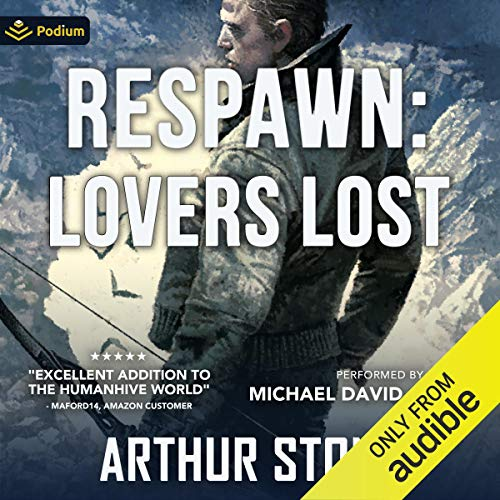 Respawn: Lovers Lost  By  cover art