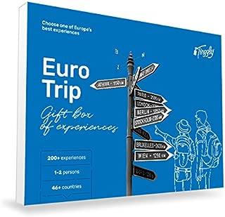 Amazon.com: Euro Trip – Tinggly Valo/tarjeta de regalo en ...