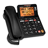 Best Corded Phones - AT&T CD4930 Corded Phone with Digital Answering System Review
