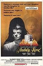 Audrey Rose POSTER Movie (27 x 40 Inches - 69cm x 102cm) (1977)