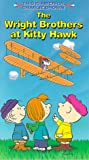 This is America, Charlie Brown - The Wright Brothers at Kitty Hawk [VHS]