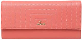 Lavie Naima Women's Wallet (Coral)