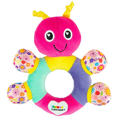 The First Years First Rattle