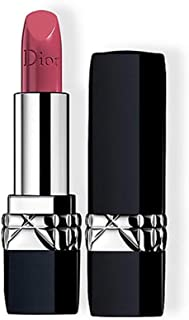 Christian Dior Rouge Dior Couture Color Comfort And Wear Lipstick, 766 Rose Harpers, 0.12 Ounce