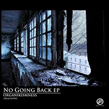 No Going Back EP