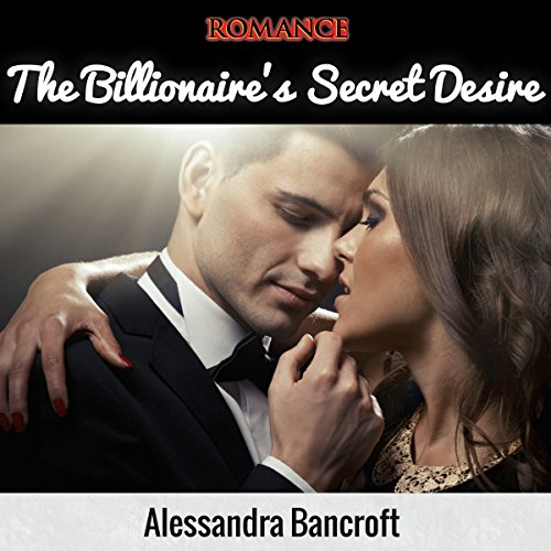 The Billionaire's Secret Desire cover art