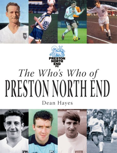 The Who's Who of Preston North End