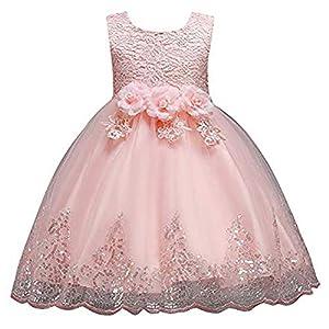 (フォーペンド)Forpend キッズドレス 女の子 フォーマル 発表会 結婚式 子供服 110 120 130 140 150cm プリンセスドレス フラワーガール ワンピースDR50