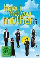 How I Met Your Mother [DVD] [Import]