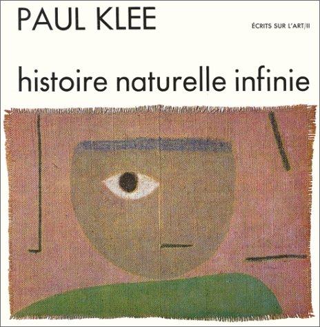 Histoire naturelle infinie, tome 2