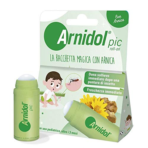 ARNIDOL PIC ROLL ON 30ML.