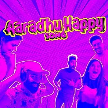Aaradhu Happy Song
