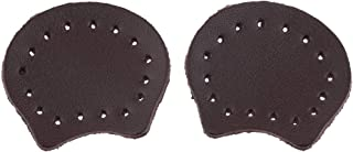 Prettyia 2Pack Leather Zipper Stopper Top Stop Slider Bottom Stopper Sewing on Crafts