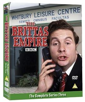 The Brittas Empire - Series 3