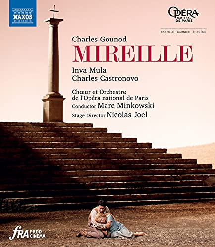 Gounod: Mireille [Various] [Naxos: NBD0126V]
