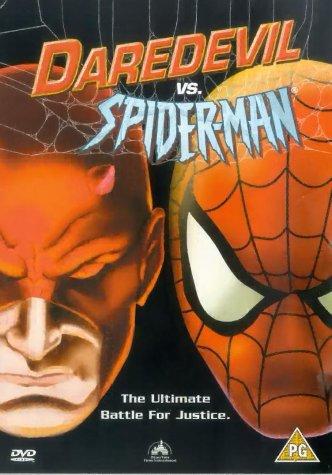 Spiderman Vs Daredevil [UK Import]