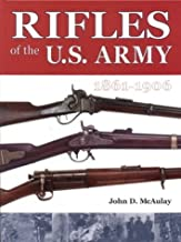 Rifles of the U.S. Army, 1861-1906