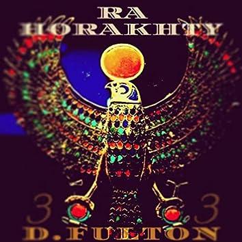 RA HORAKHTY