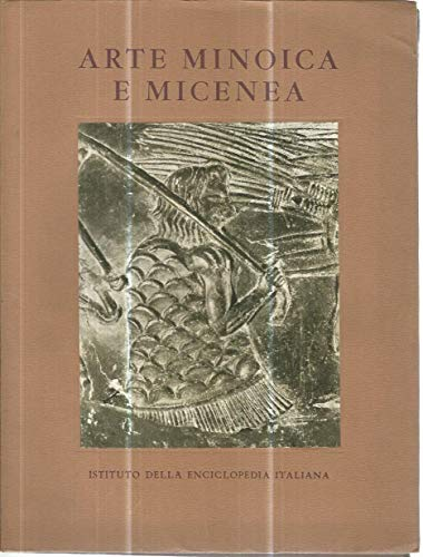 Arte minoica e micenea