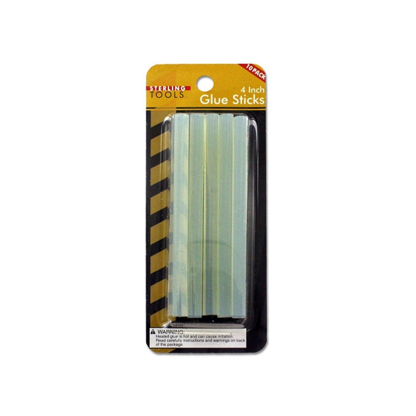 JT Crafts Glue Sticks-24 Pack