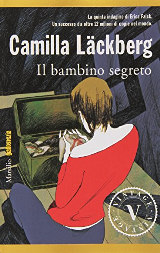 Il bambino segreto. I delitti di Fjällbacka (Vol. 5)