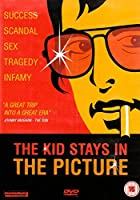 The Kid Stays in the Picture [DVD]