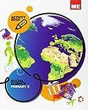 Social Science 5º - Activity Book (ByMe) - 9788415867876 (CC. Sociales Nivel 5)