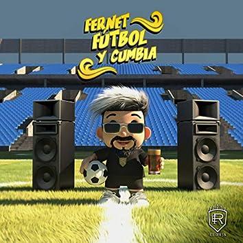 Fernet, Fútbol & Cumbia