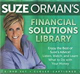 Suze Orman's Financial Solutions Library (9 DVD Set)