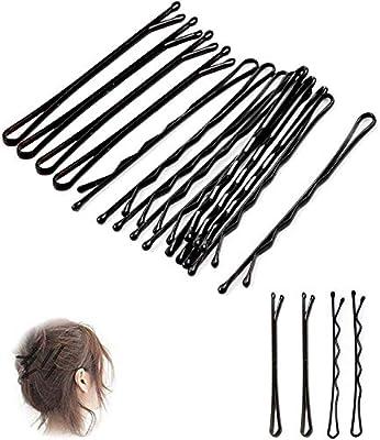 Ealicere 200pc Black Hair