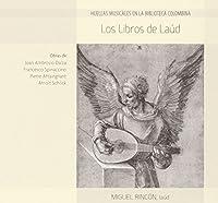 Dalza: Los Libros de Laud by Miguel Rincon