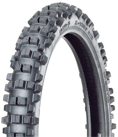 Kenda K760 Dual/Enduro Rear Motorcycle Soft Terrain Tire