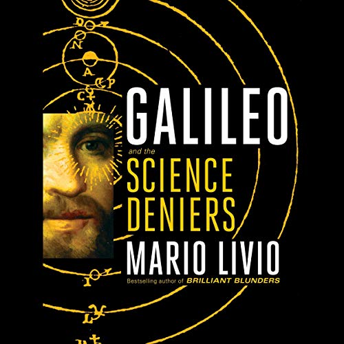 Couverture de Galileo
