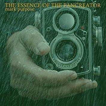 The Essence of The Pancreator