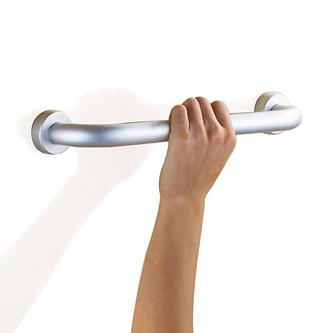 oenbopo Anti-Slip Bath Handgrip Grab Bar 30cm/11.8