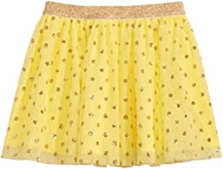 A-Line Denim Skirt Small 7-16 Epic Threads Big Girls