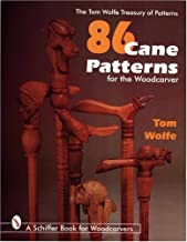 tom wolfe wood carver