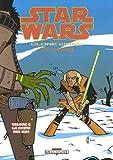 Star Wars The Clone Wars, Tome 6 - La chute des Jedi