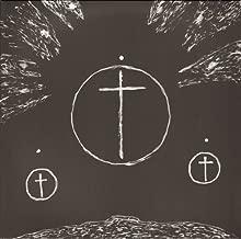 Honeysuckle Aeons / Dreams Of The Crucifixion