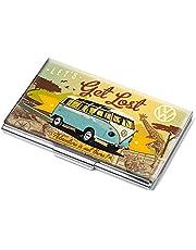 Troika - Custodia per carte VW Get Lost (CDC10A601)