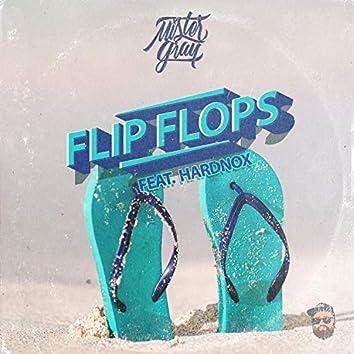 Flip Flops (feat. Hardnox)