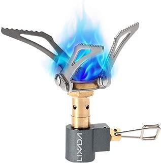 primus titanium stove