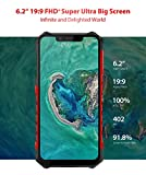 Zoom IMG-2 2019 ulefone armor 6e android