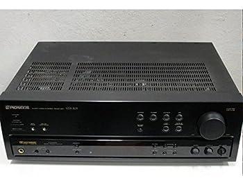 Pioneer VSX-305 AV Stereo Receiver 5.1 Surround Sound Home Theater