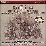 Requiem / Quattro Pezzi - Otter