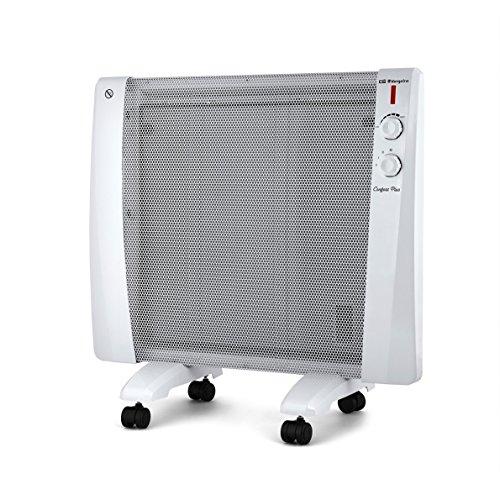 Orbegozo RM 1500 Radiador de Mica